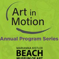 Livestream Art in Motion Expo