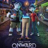 Free Movie Friday: Onward