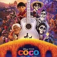 Free Movie Friday: Coco