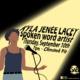Kyla Jenée Lacey Spoken Word Artist
