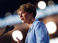 Speaker Event: NASA Colonel Eileen Collins