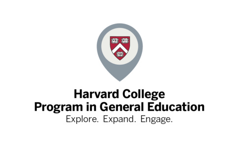 Harvard College Program in General Education Logo