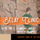 Basic Belay Clinic