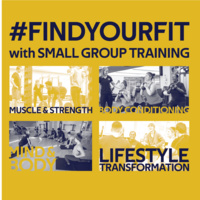 Small Group Training Session 2 Registration Open