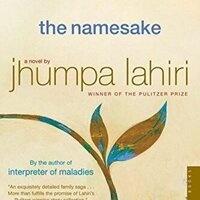 International Education Week - Book Club, The Namesake by Jhumpa Lahiri