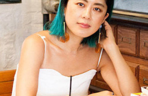 Jenny Zhang image provided by author