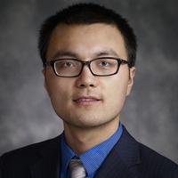 Dr. Zhenpeng Qin