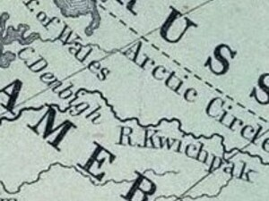 From Aliaska to Alaska: Russian and American Colonialism