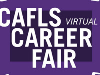 CAFLS Virtual Career Fair