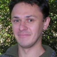 Viktor Ostrik (University of Oregon)