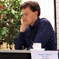 Maarten Solleveld - Radboud Universiteit