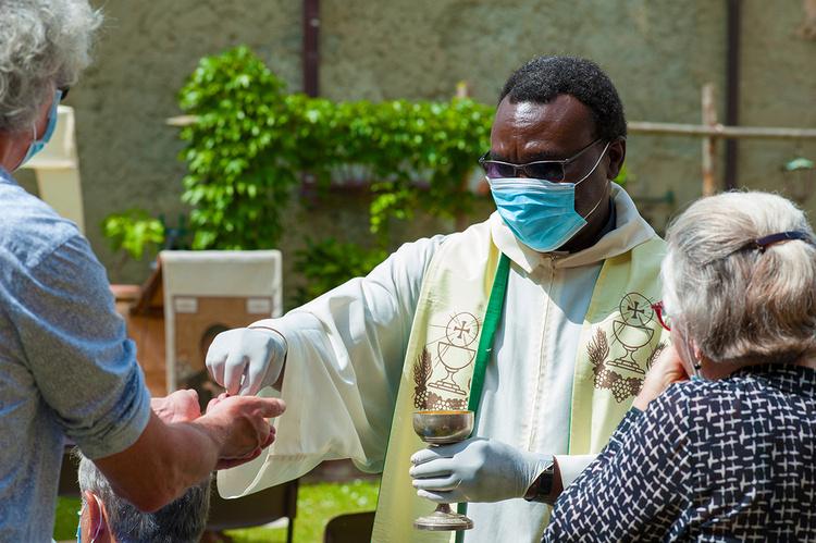 Public Health and Public Faith: Life During a Pandemic