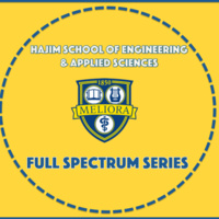 Full Spectrum Series: Mechanical Engineering with Dr. John Lambropoulos