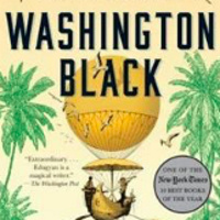 Cover of Washington Black Novel