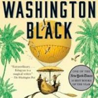 Washington Black Book Cover