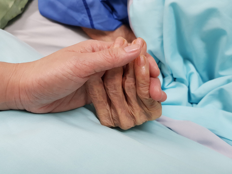 Catholic End of Life Ethics and the COVID Crisis