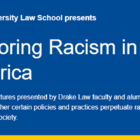 Exploring Systemic Racism in Society: Institutional Racism and the Food We Eat