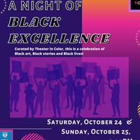 A Night of Black Excellence