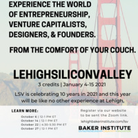 LehighSiliconValley Information Session
