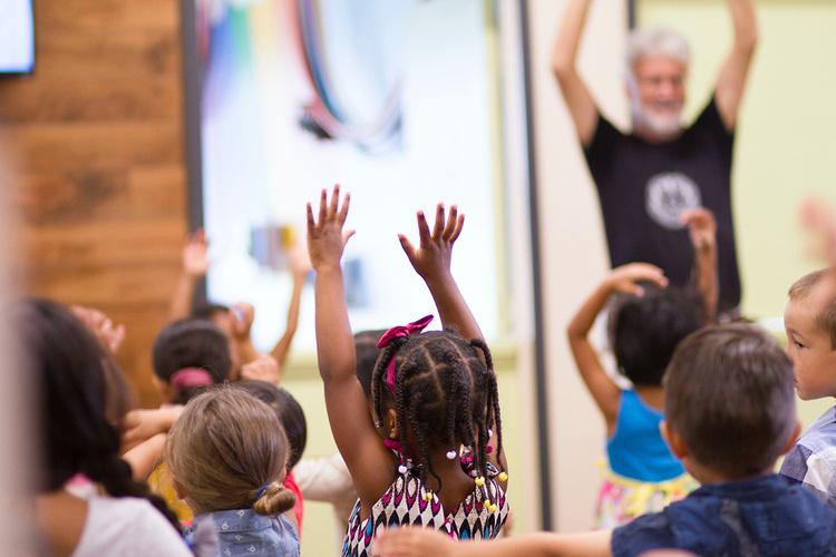 Spiritual and Religious Development in Neurodivergent Children and Adolescents
