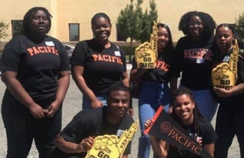 Stand Up, Speak Out: Community Development for Social Change (Black Student Success)