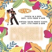 SPC Noche Latina