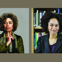 Visualizing Abolition with Angela Y. Davis and Gina Dent
