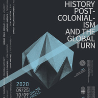 Art History, Postcolonialism, and the Global Turn Conference