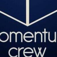 Momentum Crew club practice