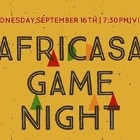 AfriCasa's Game Night