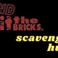 Find the Bricks (On-campus)