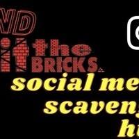 Find the Bricks (Social media)
