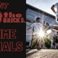 Sprint the Bricks (Time Trials)
