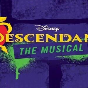 CM Teens Presents: Disney's Descendants the Musical
