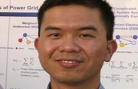 Yongchao Yang