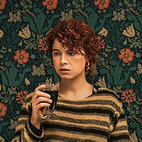 Movie & Discussion: I'm Thinking of Ending Things