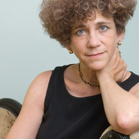 Lecture: Johanna Drucker