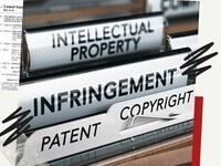Virtual IP&Pizza:  Invention Disclosures and Patent Process