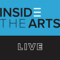 Inside the Arts featuring Emily Eveleth
