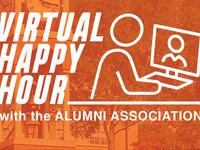 SHSU Alumni Virtual Happy Hour - San Antonio Area