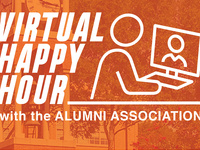 SHSU Alumni Virtual Happy Hour - Austin Area