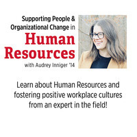 Supporting People And Organizational Change Through Human Resources