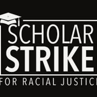 #ScholarStrike