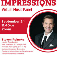 Impressions Series, CCA: Virtual Music Panel