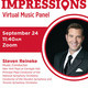 Impressions Series, CCA: Virtual Music Panel