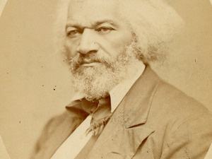 Tracing the Life of Frederick Douglass