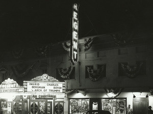 Baltimore's Golden Age of Movie Theaters