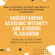 Understanding Academic Integrity and Avoiding Plagiarism