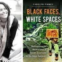 Warnell Seminar Speaker: Carolyn Finney