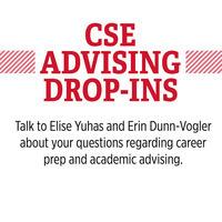 CSE/CCES Advising Drop-ins